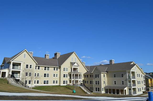 224 Jackson Gore 224 Q2, Ludlow, VT 05149 (MLS #4860918) :: Signature Properties of Vermont