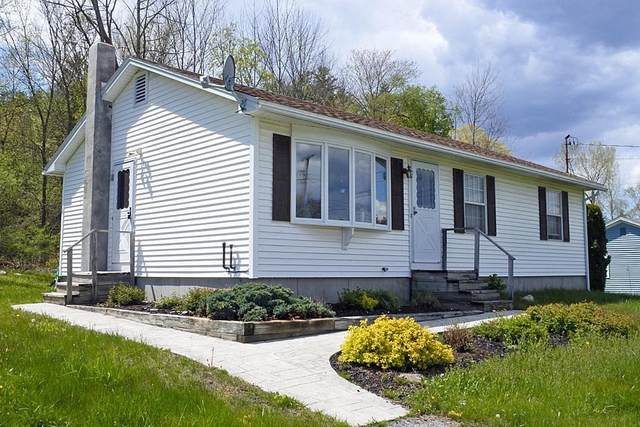 277 Dorr Drive, Rutland City, VT 05701 (MLS #4860919) :: Signature Properties of Vermont