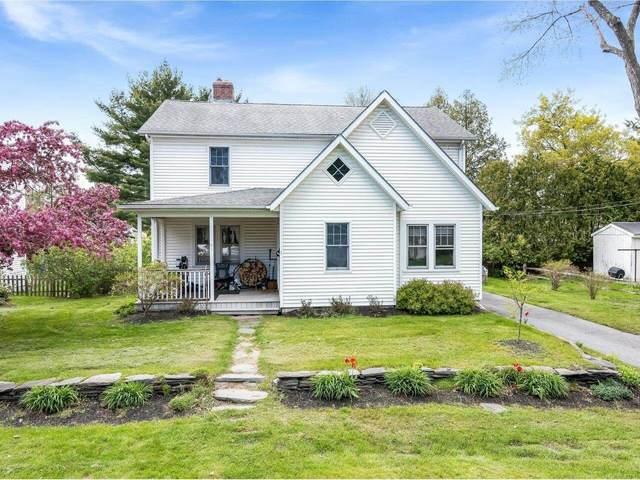 1 Elsom Parkway, South Burlington, VT 05403 (MLS #4860920) :: Signature Properties of Vermont