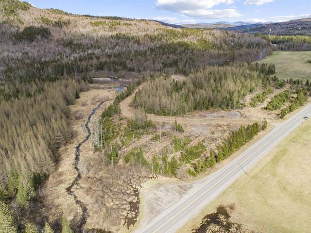 Lot 35.5 Route 26, Millsfield, NH 03579 (MLS #4860921) :: Signature Properties of Vermont
