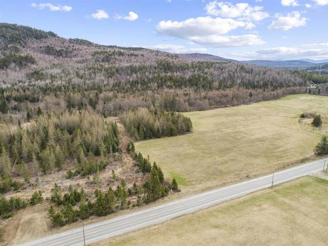 Lot 35.4 Route 26, Millsfield, NH 03579 (MLS #4860923) :: Signature Properties of Vermont