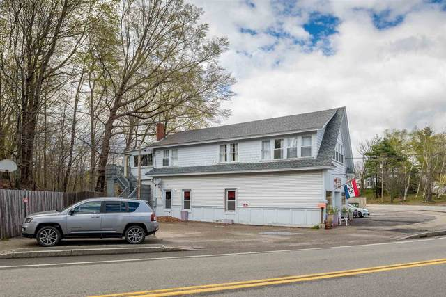 33 Old Post Road, Kittery, ME 03904 (MLS #4860924) :: Signature Properties of Vermont