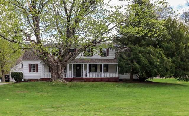180 Cathedral Road, Rindge, NH 03461 (MLS #4860935) :: Signature Properties of Vermont