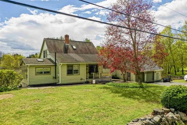 7 Willey Road, Milton, NH 03852 (MLS #4860941) :: Signature Properties of Vermont