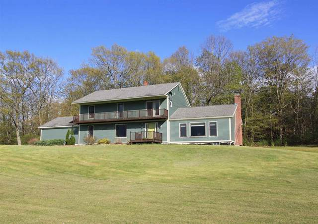 2376 Pearson Road, New Haven, VT 05472 (MLS #4860942) :: The Hammond Team