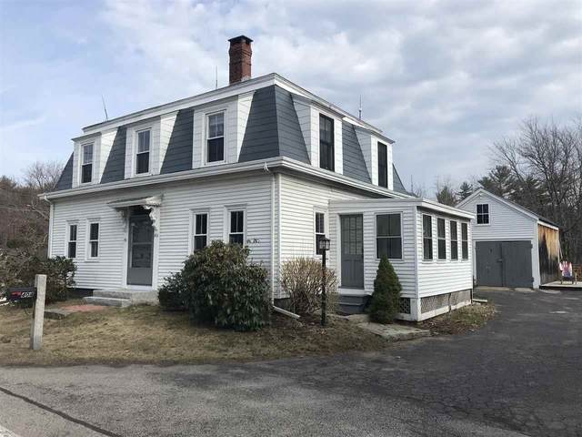 404 Sagamore Road, Rye, NH 03870 (MLS #4860947) :: Signature Properties of Vermont