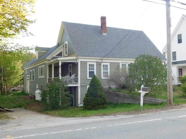 202 Main Street, Wakefield, NH 03887 (MLS #4860951) :: Signature Properties of Vermont