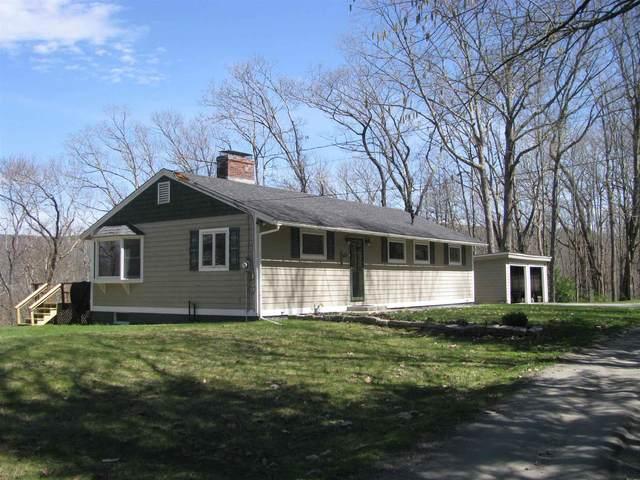 27 Griswold Drive, Rockingham, VT 05101 (MLS #4860955) :: Signature Properties of Vermont