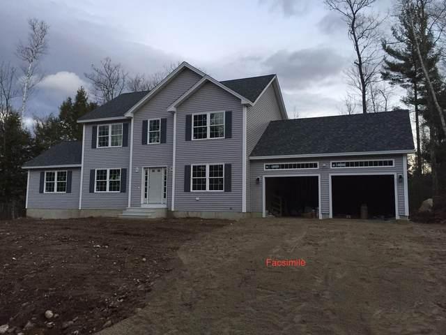 15-11 Laurel Road #11, Hooksett, NH 03106 (MLS #4860956) :: Signature Properties of Vermont
