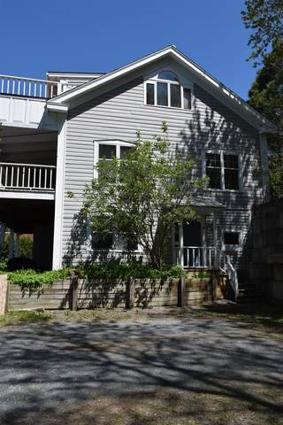 92 Grand View Road #1, Middlebury, VT 05753 (MLS #4860966) :: Signature Properties of Vermont