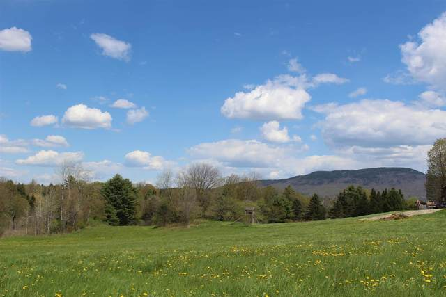 TBD Golf Course Road, Morristown, VT 05661 (MLS #4860969) :: Signature Properties of Vermont