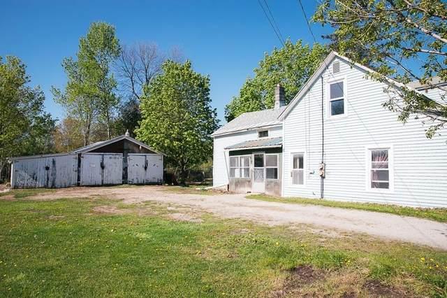 38 Champlain Street, Brandon, VT 05733 (MLS #4860973) :: Signature Properties of Vermont