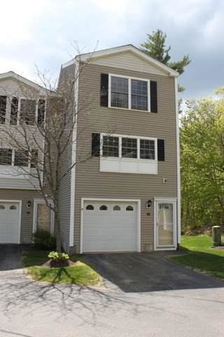 24 Dillon Way #13, Laconia, NH 03246 (MLS #4860981) :: Signature Properties of Vermont