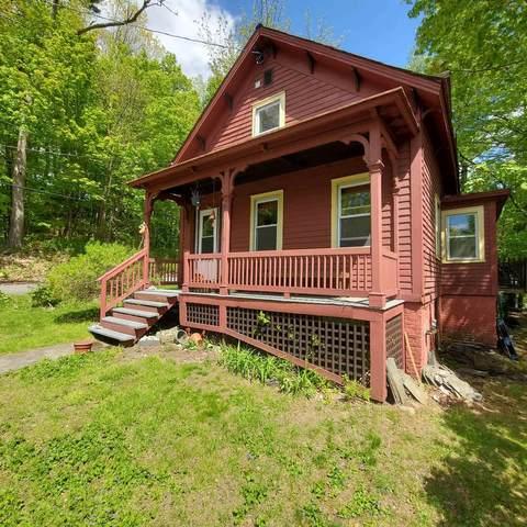 54 Union Street, Brattleboro, VT 05301 (MLS #4860982) :: Signature Properties of Vermont