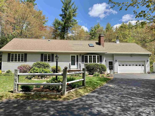 42 Albin Road, Bow, NH 03304 (MLS #4860986) :: Signature Properties of Vermont