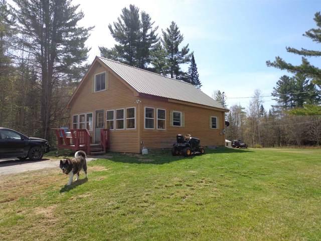363 Westside Lane, Westmore, VT 05822 (MLS #4860999) :: Signature Properties of Vermont