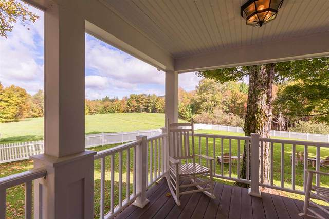 2198 Shunpike Road, Mount Holly, VT 05758 (MLS #4861001) :: Signature Properties of Vermont