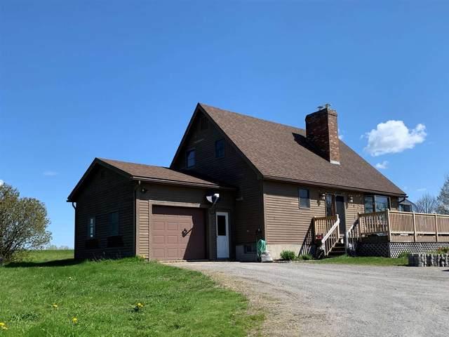 340 Bean Pond Road, Lyndon, VT 05851 (MLS #4861012) :: Signature Properties of Vermont