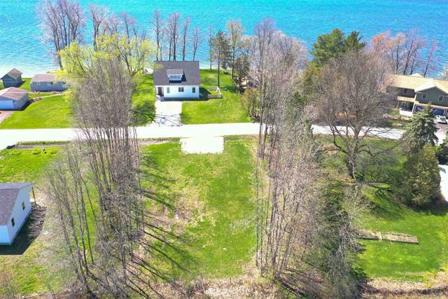 489 & 490 Lakewood Drive 10,38,39, Swanton, VT 05488 (MLS #4861024) :: Signature Properties of Vermont