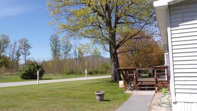 207 Abbott Street, Bennington, VT 05201 (MLS #4861035) :: Signature Properties of Vermont