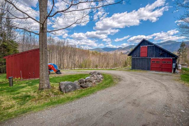 82 Cooley Hill Road, Easton, NH 03580 (MLS #4861037) :: The Hammond Team