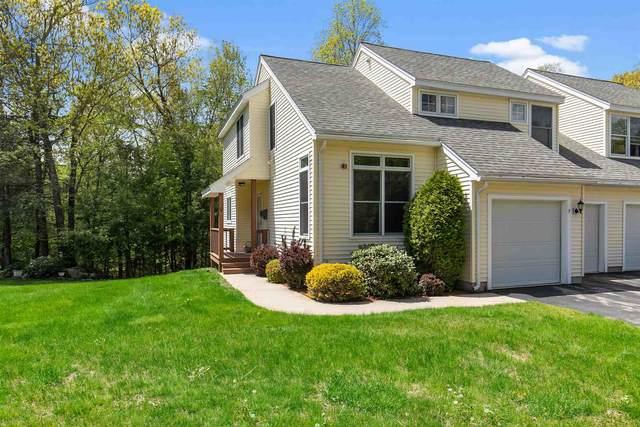 9 Snug Harbor Extension, Atkinson, NH 03811 (MLS #4861042) :: Signature Properties of Vermont
