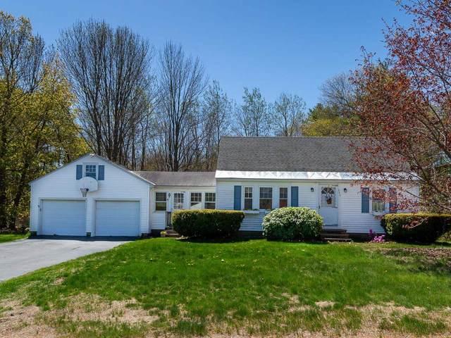 240 Atlantic Avenue, North Hampton, NH 03862 (MLS #4861045) :: Lajoie Home Team at Keller Williams Gateway Realty