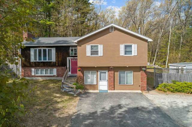 329 Goffstown Back Road, Goffstown, NH 03045 (MLS #4861051) :: Signature Properties of Vermont