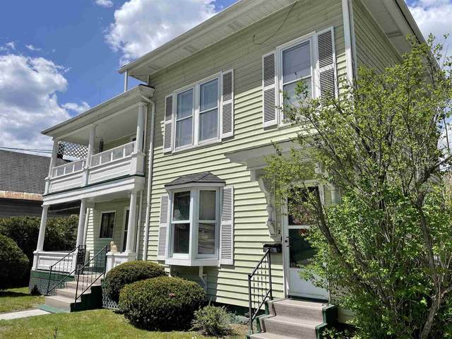 112 Maple Avenue, Barre City, VT 05641 (MLS #4861065) :: Signature Properties of Vermont