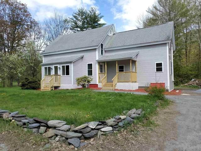 1421 Nh Route 120 Street, Cornish, NH 03745 (MLS #4861066) :: Signature Properties of Vermont