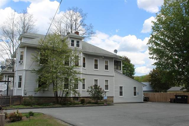 248-250 Broad Street, Claremont, NH 03743 (MLS #4861068) :: Signature Properties of Vermont