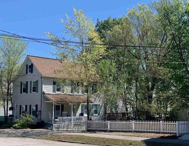 53 & 53.5 S. Spring Street, Concord, NH 03301 (MLS #4861073) :: Lajoie Home Team at Keller Williams Gateway Realty