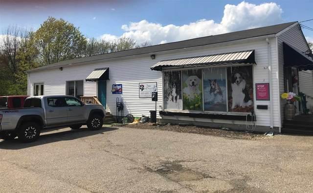 892 Lafayette Road, Hampton, NH 03842 (MLS #4861172) :: Lajoie Home Team at Keller Williams Gateway Realty