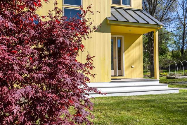25 Asa's Way, Bennington, VT 05201 (MLS #4861187) :: Lajoie Home Team at Keller Williams Gateway Realty