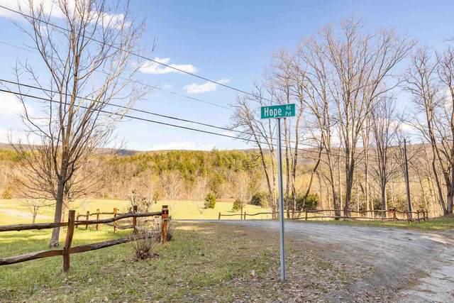 00 Hope Road #5, Newfane, VT 05345 (MLS #4861196) :: The Gardner Group