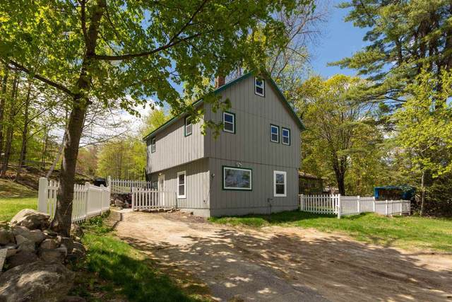 1673 Mount Major Highway, Alton, NH 03810 (MLS #4861197) :: Lajoie Home Team at Keller Williams Gateway Realty