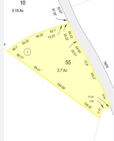169 Browns Ridge Road, Ossipee, NH 03864 (MLS #4861202) :: Lajoie Home Team at Keller Williams Gateway Realty