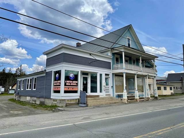 1569 Main Street, Pittsburg, NH 03592 (MLS #4861207) :: Keller Williams Realty Metropolitan