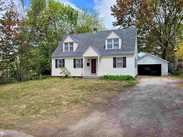 2 Lindenwood Drive, South Burlington, VT 05403 (MLS #4861213) :: Signature Properties of Vermont