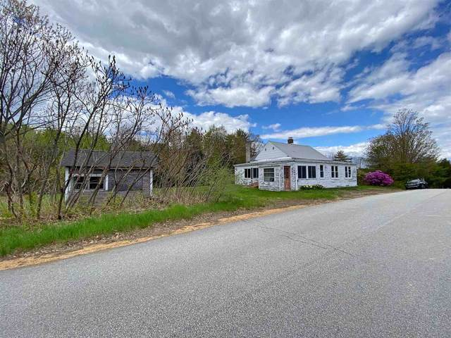 91 Hoadley Road, Belmont, NH 03220 (MLS #4861239) :: The Hammond Team