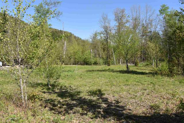 Lot 4 Village Hill Lane, Huntington, VT 05462 (MLS #4861242) :: The Hammond Team