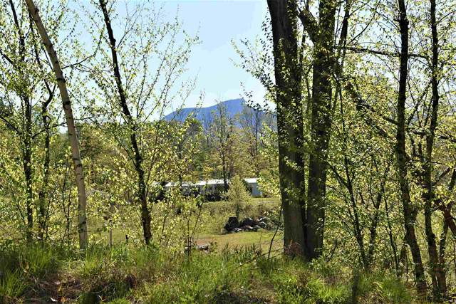 Lot 6 Village Hill Lane, Huntington, VT 05462 (MLS #4861244) :: The Hammond Team