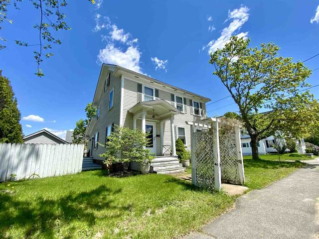 67 Hill Street, Dover, NH 03820 (MLS #4861248) :: The Hammond Team