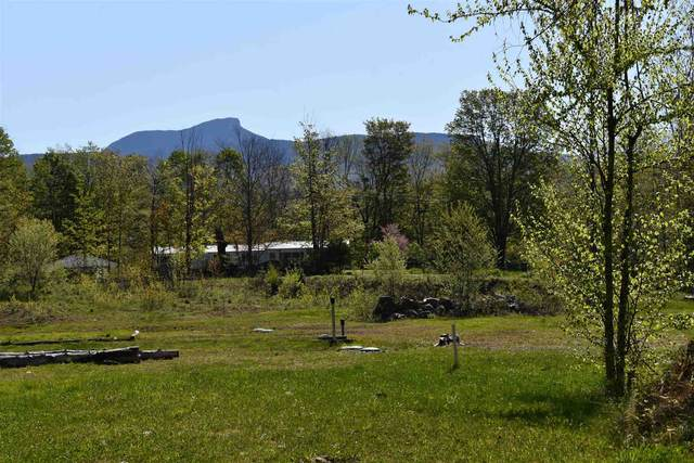Lot #7 Village Hill Lane, Huntington, VT 05462 (MLS #4861249) :: The Hammond Team