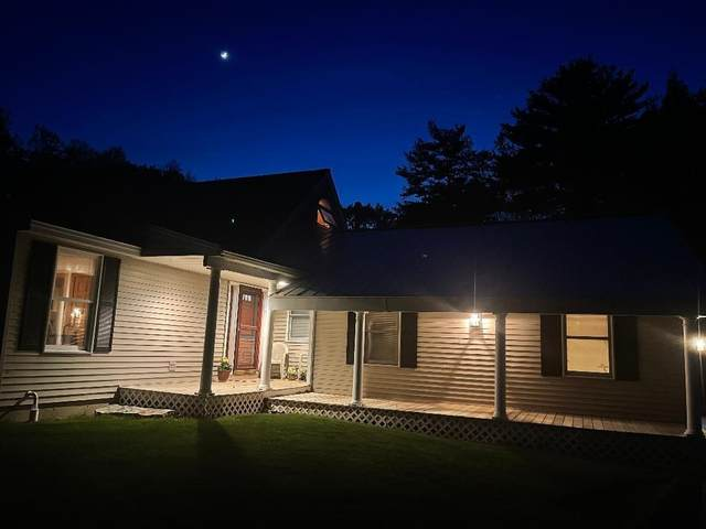 2 Frances Drive, Seabrook, NH 03874 (MLS #4861250) :: The Hammond Team