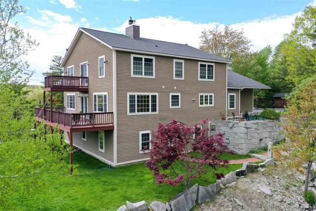 100 Lovejoy Road, Milford, NH 03055 (MLS #4861256) :: Lajoie Home Team at Keller Williams Gateway Realty