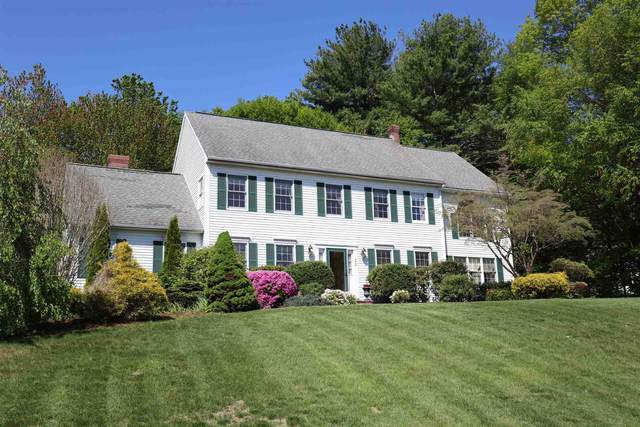 22 Lyford Lane, Brentwood, NH 03833 (MLS #4861496) :: Signature Properties of Vermont