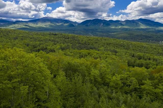 000 Oaks Road, Franconia, NH 03580 (MLS #4861726) :: Signature Properties of Vermont