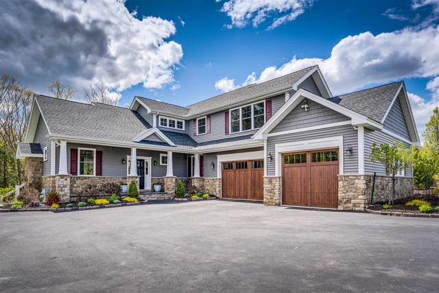 74 Childs Drive, Dover, NH 03820 (MLS #4861794) :: Team Tringali