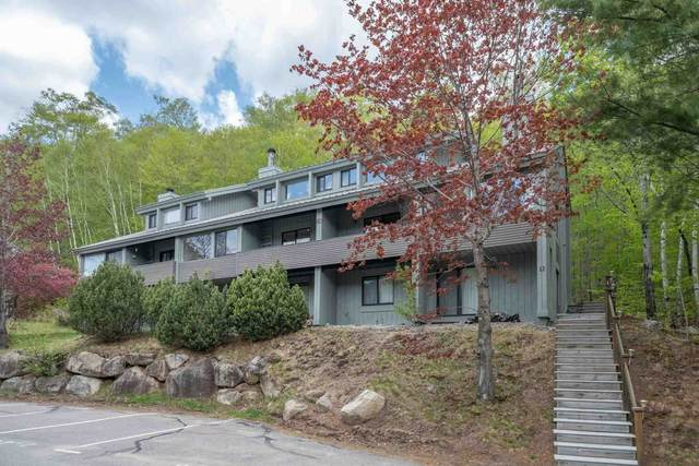 67-2 Easterly Road #2, Lincoln, NH 03251 (MLS #4861832) :: Team Tringali